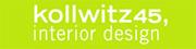 kollwitz45, interior design